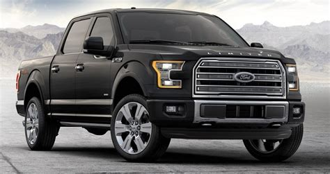 truck ford 2017 2017 ford f 150 news and rumors 2017 2018 pickup truck