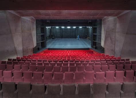 sieges cinema le lieu le lieu nouveau théâtre de montreuil