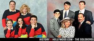 The Goldbergs TV show vs. the Real 1980s Family depicted ...