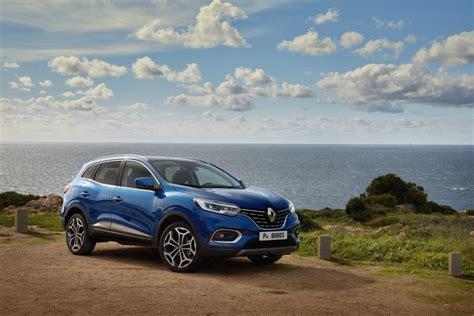 Renault Photo fahrbericht renault kadjar 2019 4x4schweiz facelift