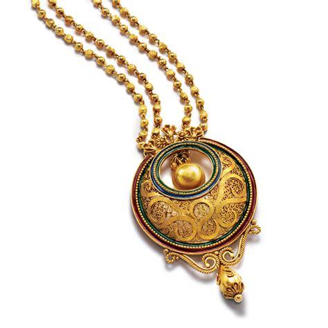 style home designs buy gold pendant set gold pendant set designs