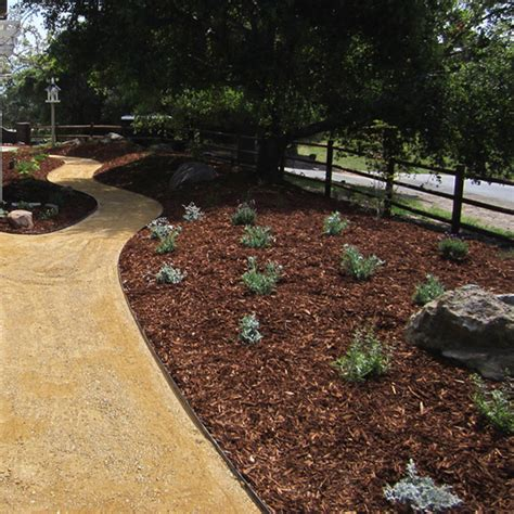 crushed granite pathways how to build natural dg pathways like a pro and how to