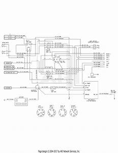 Mtd 13ap925p004  2011  Parts Diagram For Wiring Diagram