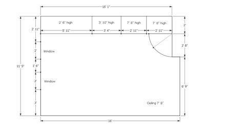 gibbs hall dimensions residences