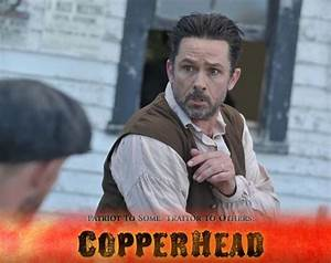 Civil War Drama COPPERHEAD Trailer and Poster - FilmoFilia