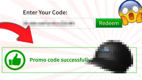 roblox promo code december   hat youtube