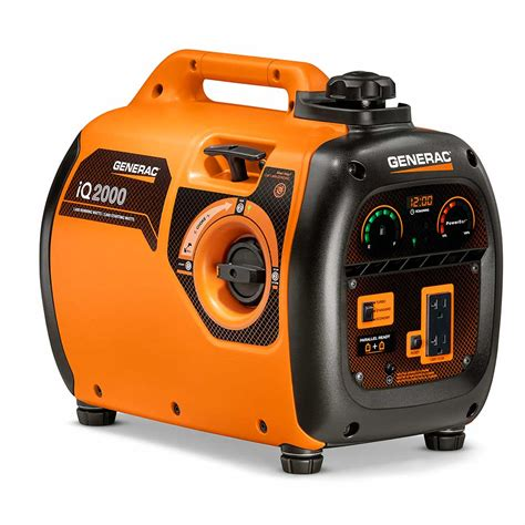 Generac IQ2000 Inverter Generator | DR Power Equipment