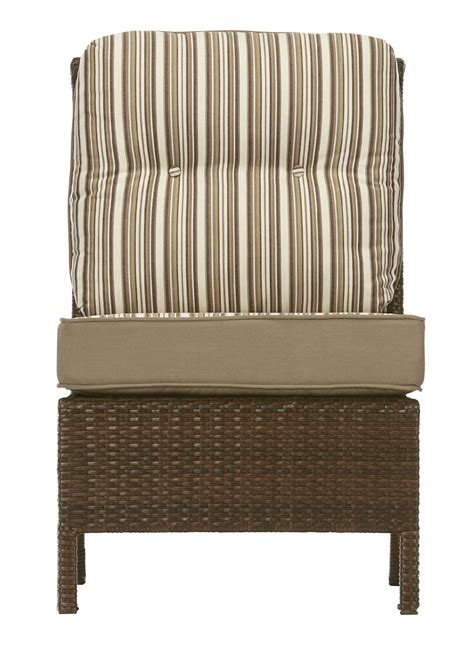 ty pennington style mayfield sectional chair middle