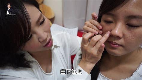 柳燕老師's保養diy教室【除紋進階版→法令紋&木偶紋】 Youtube