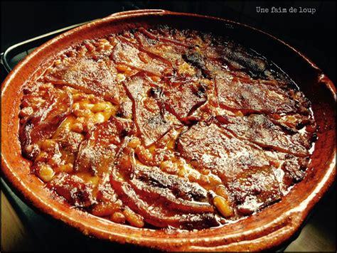 le cassoulet de castelnaudary une recette de hiver