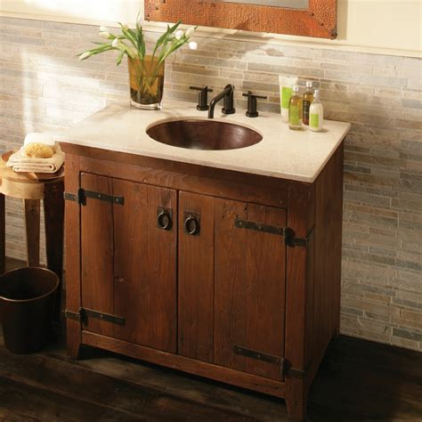 small wood cabinet for bathroom decoration ideas chic design ideas with reclaimed wood