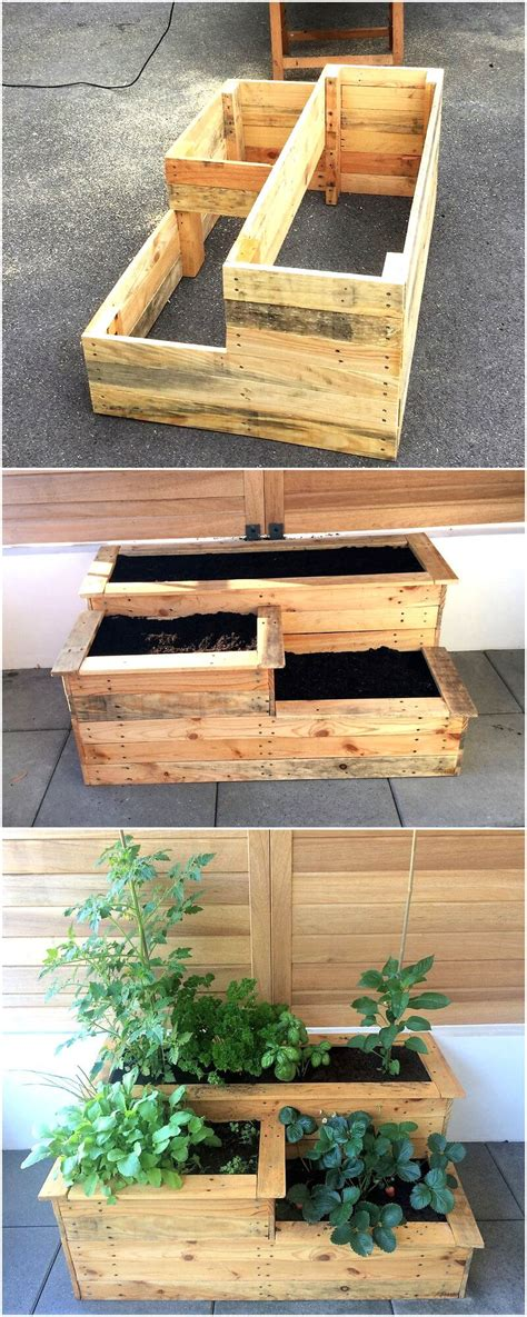 repurposing plans  shipping wood pallets wood pallet