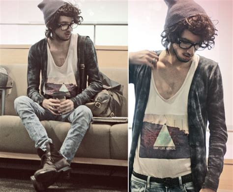 Hipster - image #548119 on Favim.com