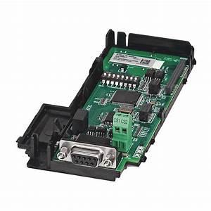 Powerflex 520 Optional Communication Card