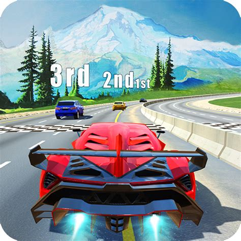 racing speed sport cars apk  oppana games wikiapkcom