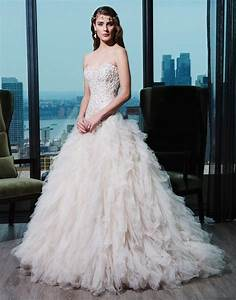 luxurious wedding gown by justin alexander tampa bridal shop With wedding dress shops tampa