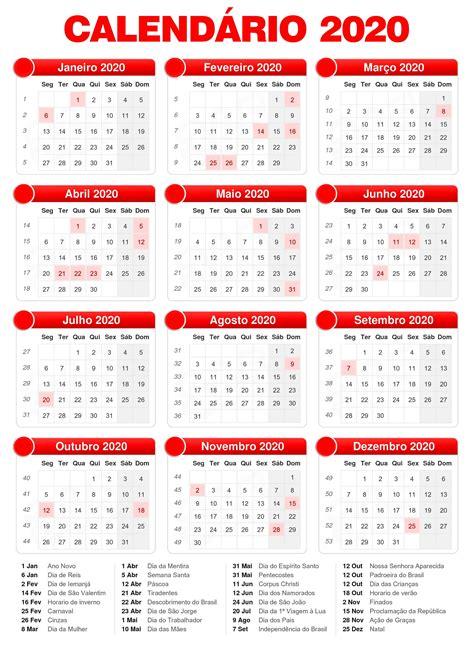 calendario feriados calendario