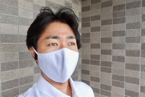 エア リズム マスク 息苦しい
