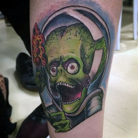 popular alien tattoo ideas  aliens golfiancom