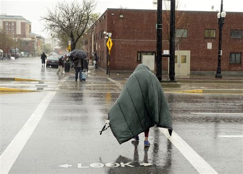 mayor ben mcadams posed   homeless person   days