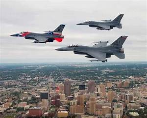 Craig Gaillardet photo. Texas Air National Guard flying ...