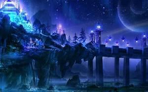 Fantasy World Wallpapers