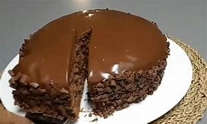 How To Make A Chocolate Cake recipes from scratch ...