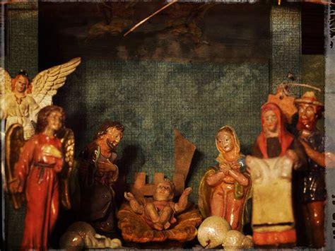 file italian nativity scene jpg