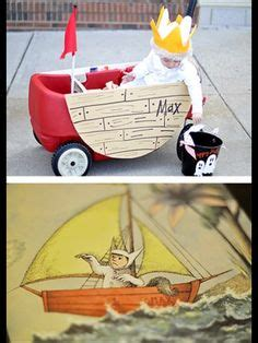 Where The Wild Things Are Wagon Boat by Where The Wild Things Are On Pinterest
