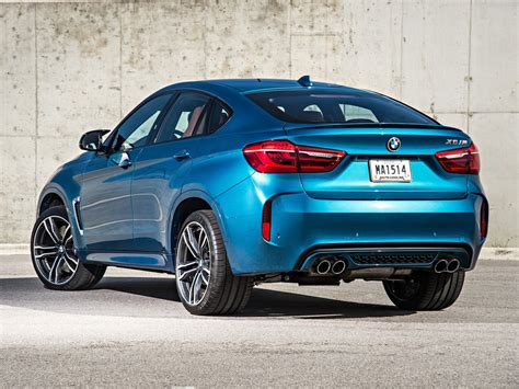 Bmw X6 M Picture by Bmw X6 M 2016 Picture 90 Of 177