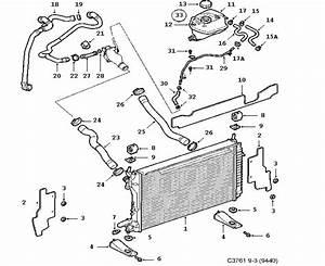 Saab 9 3 Wiring Diagram Radiator