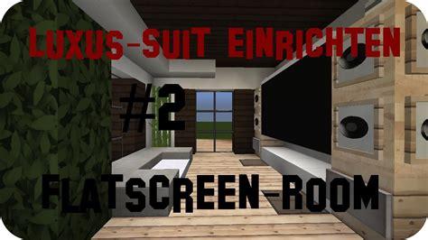Minecraft Luxus Haus Einrichten  Part 2  Jannis Gerzen