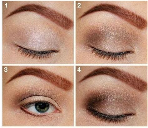 Coloring Eyebrows by Lasting Eye Brow Tinting Kit By Killerstrands