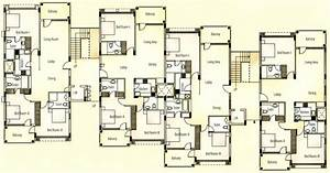 Furnished Apartment Floor Plans Studio