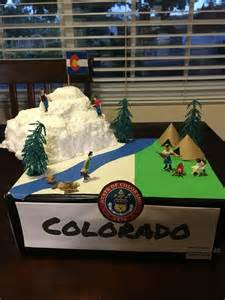 Colorado State Floats School Project