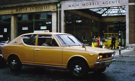 Datsun F10 by 1977 Datsun F10 Information And Photos Momentcar