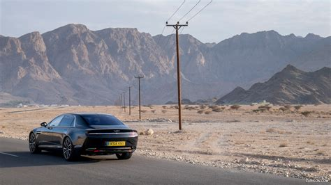 Aston Martin Lagonda Picture 130378 Aston Martin Photo