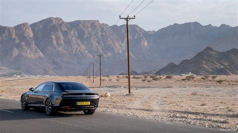 Aston Martin Lagonda Picture 130378 Aston Martin Photo