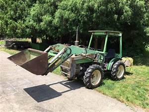 Holder Traktor Kaufen : holder a 40 weinbautraktor mit frontlader und fr se ~ Jslefanu.com Haus und Dekorationen
