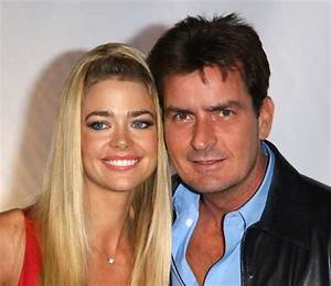 Denise Richards will be on Charlie Sheen's new show