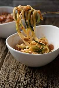 Zucchini Nudeln Schneider : zoodles liebe entflammt zucchini nudeln mit bolognese sauce tell about it ~ Eleganceandgraceweddings.com Haus und Dekorationen