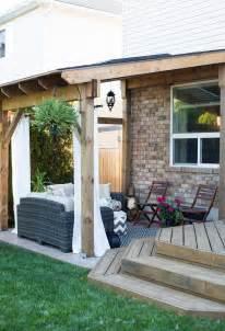 Backyard Patio Ideas by 24 Cozy Backyard Patio Ideas Live Diy Ideas