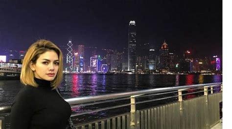 Nikita Mirzani Marah Disebut Pelakor