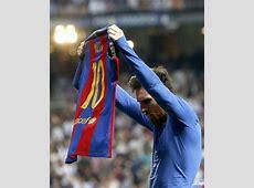 Madrid vence al Barça con golazos, expulsaron a CR7 13