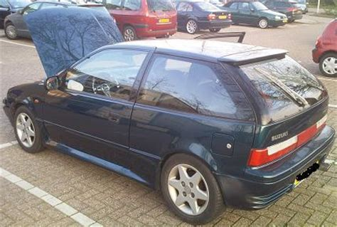 how to learn everything about cars 1995 suzuki esteem seat position control lishi s 1995 suzuki swift in amsterdam
