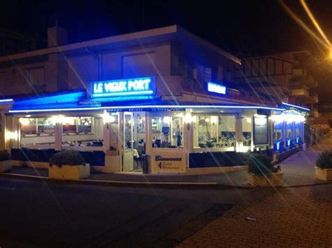 le vieux port restaurant 71 avenue georges pompidou in capbreton fr tips and
