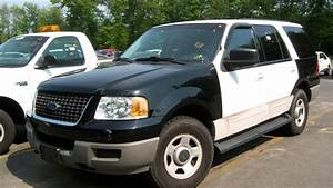 Used 2003 Ford Expedition Xlt 4x4 Xlt  4 990 00