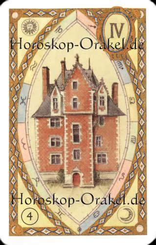 Waage Horoskop, Astrologische Bedeutung Das Haus Der