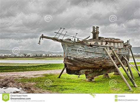 Wooden Boat Hull Repair by Boat Repair Royalty Free Stock Photos Image 20460958