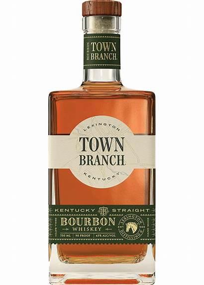 Branch Bourbon Town Spirits Batch